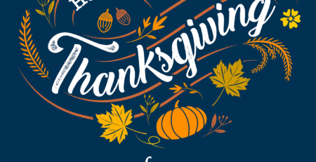 Happy Thanksgiving from Applied Machinery Sales