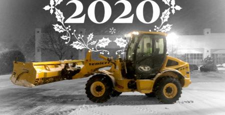 Applied Machinery Sales Venieri New Years 2020